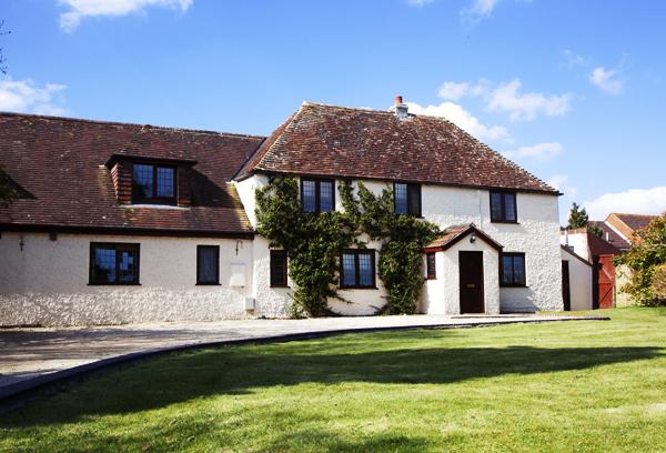 Holiday house near Bath